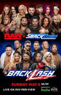 BackLASH(2k18)