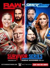 Survivor_Series_2018_poster